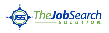 The Job Search Solution - Tony Beshara